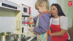 hape spielküche holz multifunktionale spielküche für kinder kaufen otto