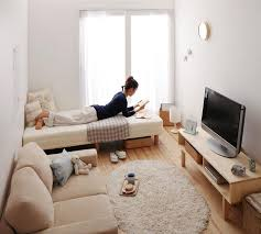 Amazing Ideas For Designing And Decorating Small Apartments 3