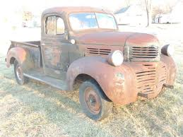 Farm Find 1947 Dodge Wc Half Ton Patina Pickup Truck Original Clear ... 1947 Dodge Club Cab Pickup For Sale In Alburque Nm Stock 3322 Dodge Sale Classiccarscom Cc1164594 Complete But Never Finished Hot Rod Network 1945 Truck For 15000 Youtube Collector 12 Ton Frame Off Restored To Of Contemporary Best Classic Ep 1 At Fleet Sales West Cc727170 Pickup Truck Streetside Classics The Nations Trusted Wd20 27180 Hemmings Motor News