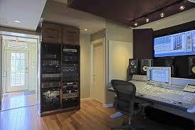 Music Room Studio Rooms Elegant Modern Home Colorful Design Excellent On