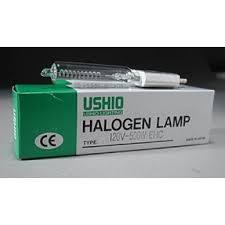 ushio ehc ehb jcv120v 500wcm halogen incandescent projector light