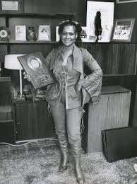 Sylvia Robinson the mother of hip hop dead at 76