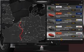 100 Euro Truck Simulator 2 Demo Steam Greenlight