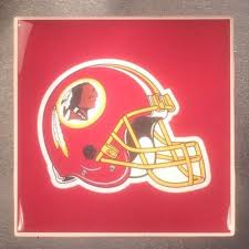 awesome sports team ceramic tiles 46 best sports tile coasters