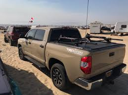 What Length Roof Rack Crossbars On A Cap? | Toyota Tundra Forum Diy Kayak Rack For Pickup Truck Youtube How To Strap A Roof Darby Extendatruck Carrier W Hitch Mounted Load Extender Top 10 Best Sup Racks Of 2018 The Adventure Junkies For Trucks Leer Caps Thule Cap And Canoe Buyers Guide Pick Up Reviews News Pickup Truck Racks Tripping Heavy Obligation 1 Hardwood 3 8 Chevrolet Silverado Hd With Rhino 2500 Vortex