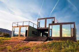 104 Shipping Container Design Architecture Around The World Architectural Digest