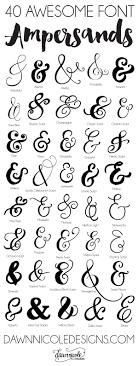 Best 25 Fonts ideas on Pinterest