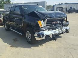 1GTEC19058Z150540 | 2008 BLACK GMC SIERRA C15 On Sale In SC ...