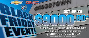 Crosstown Chevrolet In Sudbury - New & Used GM Car Dealership