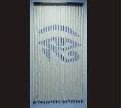 Beaded Curtains For Doorways Ebay by Backyards Beaded Curtains For Closet Doors Eye Door Curtain