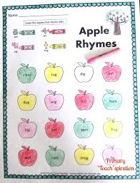 Halloween Acrostic Poems That Rhyme by September 2015 Primary Teachspiration