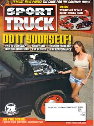 Sport Truck Magazine, January 2008 (Vol 21, No 1): Calin Head, Kevin ... Sport Truck Magazine Competitors Revenue And Employees Owler 030916 Auto Cnection By Issuu Upc 486010715 Free Shipping November 1980 Advertisement Toyota Sr5 80s Pickup Pick Up Etsy Chevy 383 Stroker Engine July 03 1996 Oct 13951 Magazines Nicole Brune On Twitter The Auction For My Autographed Em 51 Coolest Trucks Of All Time Feature Car Truckin March 1990 Worlds Leading Sport Truck Publication Mecury 4wd Suvs For Sale N Trailer 2018 Isuzu Dmax Goes To La Union Gadgets Philippines
