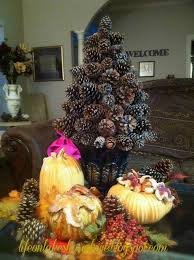 Pine Cone Christmas Tree Ornaments Crafts by Pine Cone Tree Hometalk