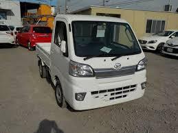 100 Hijet Mini Truck 2018 Daihatsu Truck Y021171 Dealercom
