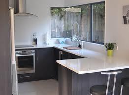 Small U Shaped Kitchen Design Ideas