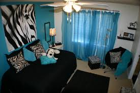 Zebra Design For Bedroom by Home Decorating Ideas