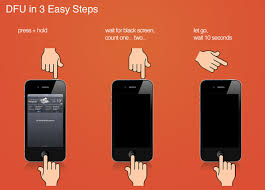 DFU Mode How to Enter and Exit DFU Mode of Your iOS Device drne