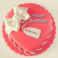 Cake · Happy Birthday