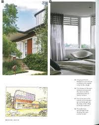 100 Magazine Houses Luigi Rosselli Architects Hill Top House Luigi