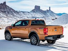 100 Kelley Blue Book Truck 2019 Ford Ranger First Look With Regard To 2019