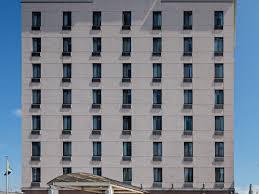 Holiday Inn Express New York Brooklyn Hotel by IHG