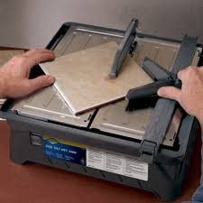 Brutus Tile Cutter Instructions by 7