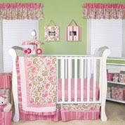 Burlington Crib Bedding by Nursery Bedding Baby Depot