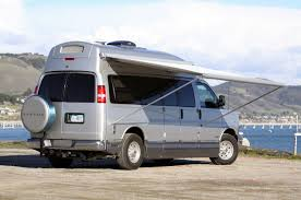 100 2011 Airstream The Avenue To Offer Value And Comfort To
