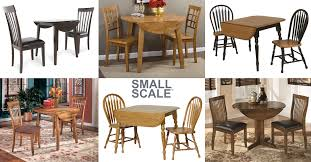 Small Scale Dining Sets At BILTRITE In Metro Milwaukee