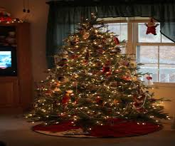 8ft Christmas Trees Artificial Ireland by Artificial Christmas Trees Ireland Christmas Lights Decoration