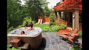 Above Ground Pool And Hot Tub Deck Ideas - YouTube Hot Tub On Deck Ideas Best Uerground And L Shaped Support Backyard Design Privacy Deck Pergola Now I Just Need Someone To Bulid It For Me 63 Secrets Of Pro Installers Designers How Install A Howtos Diy Excellent With On Bedroom Decks With Tubs The Outstanding Home Homesfeed Hot Tub Pool Patios Pinterest 25 Small Pool Ideas Pools Bathroom Back Yard Wooden Curved Bench