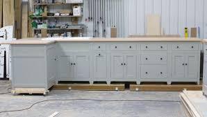 breathtaking light grey kitchen cupboard paint and wooden island