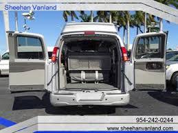 Photo 58 2017 GMC Savana Limited SE 9 Passenger Loaded 2500 Conversion Van