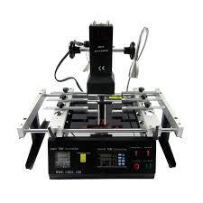 reprise ordinateur de bureau ly ir6500 v 2 infrarouge bga station de reprise à souder machine