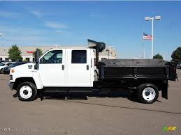2007 Summit White Chevrolet C Series Kodiak C4500 Crew Cab Dump ... John James Takes Pride In His 2005 Chevy Kodiak 4500 Which Was Chip Dump Trucks Vehicles Gmc C4500 C Pickup Truck Need It My Dream All 2004 Chevrolet Old Photos Collection Duramax Diesel Youtube Cars For Sale Pennsylvania Of Dirt Cost As Well Hauling And For Sale Dump Truck Item L2471 Sold May 23 2003 Partners With Navistar Return To Mediumduty Work Download 2006 Oummacitycom C5500 Reviews Prices Ratings Various Photos