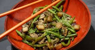 cuisiner avec un wok recettes de wok et de sans gluten