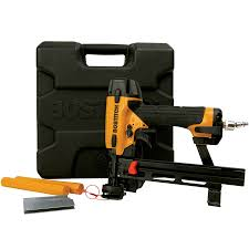 Flooring Nailer Vs Stapler by Shop Pneumatic Staplers At Lowes Com