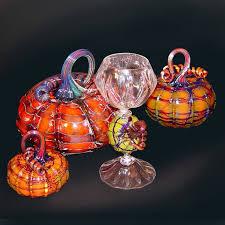 Glass Pumpkin Patch Puyallup by 87 Best Glass Gourds Images On Pinterest Glass Pumpkins Glass
