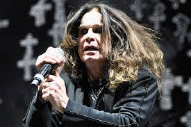 100 Andrew Morrison Artist Ozzy Osbourne Says His New Album Is Completed