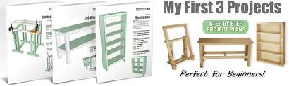 bookcase plans easy to build bookcase or bookshelf for beginners