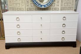 Kent Coffey Blonde Dresser by Asian Style 12 Drawer Dresser By Rway At 1stdibs