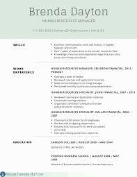 General Resume Examples Lovely Basic Unique Fresh New Sample Best