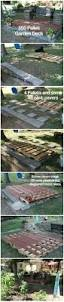 16x16 Patio Pavers Menards by Best 25 Ground Level Deck Ideas On Pinterest Floating Deck Diy