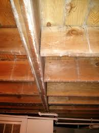 structural is joist sag at connection with header a problem
