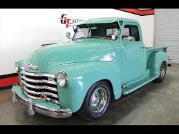 1950 Chevrolet Other Pickups 3100 For Sale In Rancho Cordova, CA ...