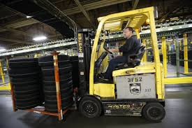 100 Sumitomo Truck Tires 87 Million Investment Will Expand Tonawanda Tire Plant The