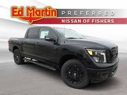 Nissan Titan In Fishers, IN | Ed Martin Nissan Of Fishers