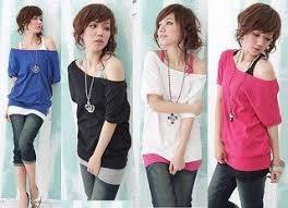 Teenage Clothing Styles