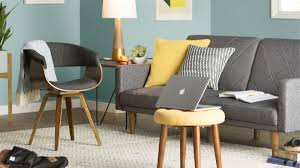 Best Accent Chairs Under $600 - Curbed Splendid Home Goods Accent Chairs Depot Zone Chair Fniture Degas Traditional Beige Blayr Wendy Colour Options Althea White The 21 Best Improb Escape Blue Laguna Paseo Ivory A30044 Sitting Pretty Finn Has An Intimate Searcy Quartz Swivel Glider