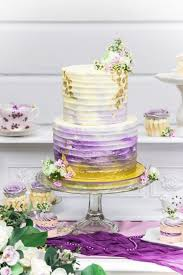 Lilac Violet Wedding Inspiration